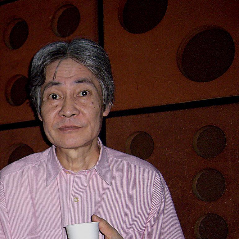 エンジニア・菅谷吉剛