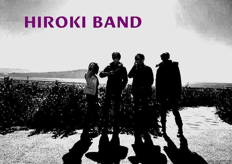 HIROKI BAND