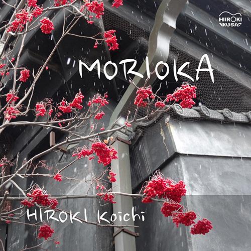 """新曲""""MORIOKA""""発表"""
